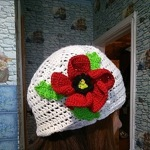 Ксюша (KseniyaRomanova) - Ярмарка Мастеров - ручная работа, handmade