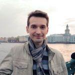 Михаил Разумов