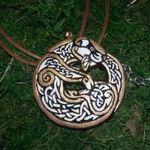 Weasel&Art - Ярмарка Мастеров - ручная работа, handmade