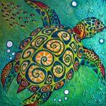 tortuga-ostrov