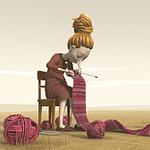 Solyarn - Ярмарка Мастеров - ручная работа, handmade