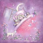 Розовые сны - Ярмарка Мастеров - ручная работа, handmade