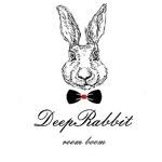 """Ольга - room boom """"DeepRabbit"""" - Ярмарка Мастеров - ручная работа, handmade"""