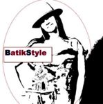 batik-style