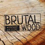 brutal-wood