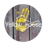 Yellow House - Ярмарка Мастеров - ручная работа, handmade