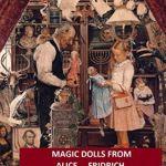 Магические куклы - Ярмарка Мастеров - ручная работа, handmade