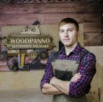 woodpano