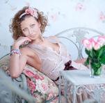 Дикая Роза    ( интерьерный декор ) - Ярмарка Мастеров - ручная работа, handmade