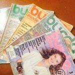 Burdamagazine - Ярмарка Мастеров - ручная работа, handmade