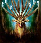 forestsspirit