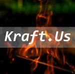 Kraft.Us (KraftUs) - Ярмарка Мастеров - ручная работа, handmade