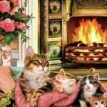 Тепло очага - Ярмарка Мастеров - ручная работа, handmade