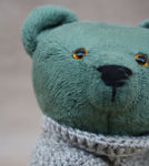Медвежья мастерская MDV - Ярмарка Мастеров - ручная работа, handmade