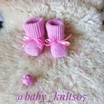 baby_knits07 - Ярмарка Мастеров - ручная работа, handmade