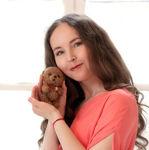 Ольга Панфилова (Panfilova) - Ярмарка Мастеров - ручная работа, handmade