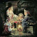 Волшебный Сундучок - Ярмарка Мастеров - ручная работа, handmade
