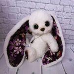 Little Fuzzy - Ярмарка Мастеров - ручная работа, handmade
