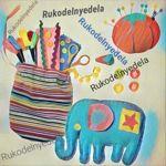 Melochovka - Ярмарка Мастеров - ручная работа, handmade