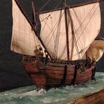 Морские диорамы - Ярмарка Мастеров - ручная работа, handmade