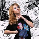 pavlovna-anime-tshirt