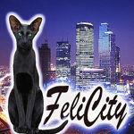 FeliCity - Ярмарка Мастеров - ручная работа, handmade