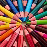 Мир в красках - Ярмарка Мастеров - ручная работа, handmade