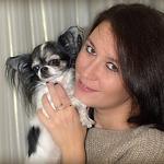 Анисимова Изабелла - Ярмарка Мастеров - ручная работа, handmade