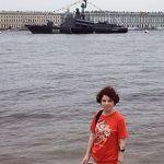 Нинель Крюкова