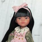 Yammi dolls (Ольга)