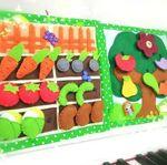 Книги и игрушки из фетра - Ярмарка Мастеров - ручная работа, handmade