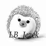 LB_jezek - Ярмарка Мастеров - ручная работа, handmade