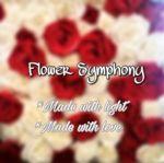 Цветочная симфония - Ярмарка Мастеров - ручная работа, handmade