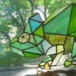glasschameleon