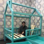 Детские кроватки - Ярмарка Мастеров - ручная работа, handmade
