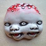 Zombie's Mammy - Ярмарка Мастеров - ручная работа, handmade