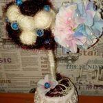 Топиарий,дерево счастья - Ярмарка Мастеров - ручная работа, handmade