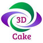 3d-cake