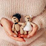 Игрушки от Маришки (satini) - Ярмарка Мастеров - ручная работа, handmade