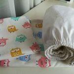 Детское постельное белье - Ярмарка Мастеров - ручная работа, handmade