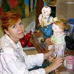 Дарья Гостинская (dashagos) - Ярмарка Мастеров - ручная работа, handmade