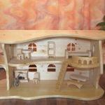 Роман. Кукольные домики - Ярмарка Мастеров - ручная работа, handmade