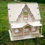 Кукольные дома - Ярмарка Мастеров - ручная работа, handmade