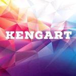 Kengart - Ярмарка Мастеров - ручная работа, handmade