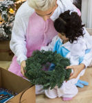 Christmas mood box - Ярмарка Мастеров - ручная работа, handmade