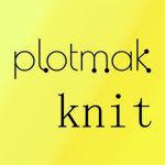 plotmak knit   вязаные вещи - Ярмарка Мастеров - ручная работа, handmade