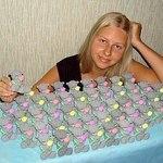 Светлана (Svetlya4ok8888) - Ярмарка Мастеров - ручная работа, handmade