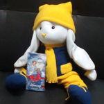 Nadia (магазин Мягкой игрушки) - Ярмарка Мастеров - ручная работа, handmade