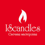 Свечная Мастерская IScandles - Ярмарка Мастеров - ручная работа, handmade