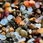 Stone Age beads